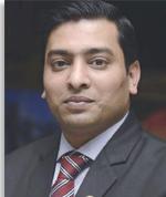 Dr. Naveed Iqbal Chaudhry