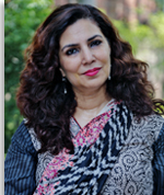 Dr. Naela Aamir