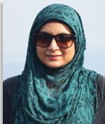 Ms. Aisha Arshad Khan
