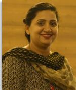 Mrs. Anila Zulfiqar