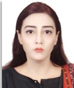 Miss Arooj Zehra Rizvi