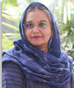 Ms. Asna Mubashra