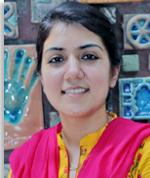 Miss Beenish Tahir