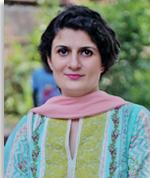 Ms. Humera Omer Farooq