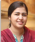 Mrs. Mamoona Rahim