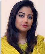 Miss Nadia Majid