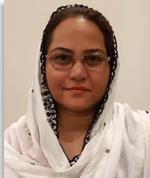 Mrs. Sobia Fahim