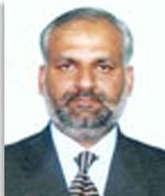 Dr. Haris Mubeen