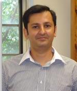 Dr. Farhan Navid Yousaf
