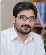 Dr. Muhammad Rizwan Safdar