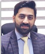 Engr. Muhammad Haseeb Hassan
