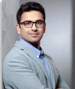 Dr. Abrar Ahmed