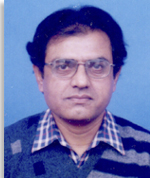 Mr. Ghulam Jilani