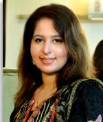 Dr. Sania Zahra Malik