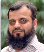 Prof. Dr. Moazur Rahman