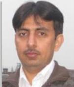 Dr. Muhammad Saleem