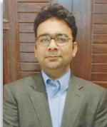 Dr. Muhammad Usman Rashid