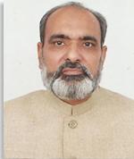 Prof. Dr. Ghulam Ali Khan