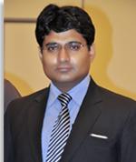 Dr. Shinawar Waseem Ali