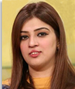 Dr. Ayesha Ashfaq