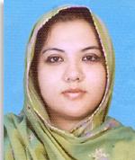 Dr. Savera Shami