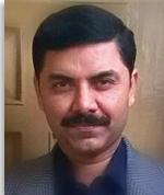 Dr. Muhammad Akram Soomro