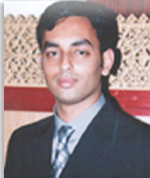 Mr. Khuram Shahzad