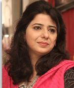 Prof. Dr. Noshina Saleem
