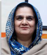 Prof. Dr. Bushra H. Rahman