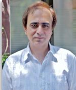 Mr. Israr Hussain Chishti