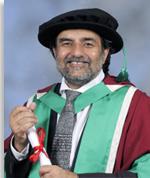 Prof. Dr. Ahmad Bilal