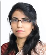 Dr. Nousheen Zehra Zaidi