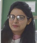 Ms. Naila Noureen