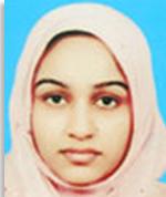 Ms. Ayesha Shahid