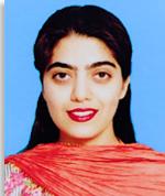 Ms. Maryam Raza