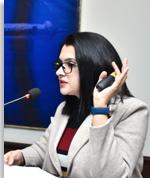Ms. Ayesha Akram