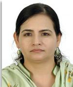 Dr. Farhat Rass Masood