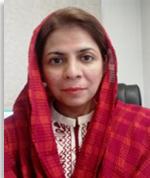 Dr. Bushra Ijaz
