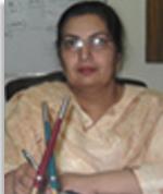 Prof. Dr. Farah Kanwal