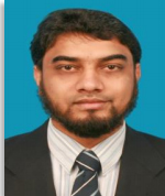 Dr. Muhammad Rizwan