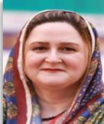 Dr. Sadia Farooq