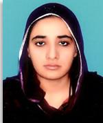 Dr. Haleema Tariq