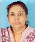Mrs. Shazia Sarwar