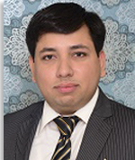 Dr. Muhammad Zaeem ul Haq Bhatti