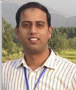 Dr. Zeeshan Yousaf