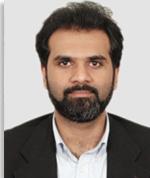 Dr. Ali Rehman