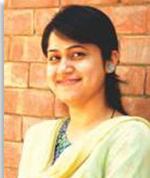 Ms. Saba Nasir