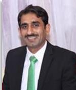 Dr. Tahir Ahmad