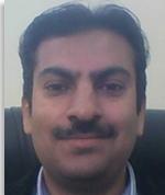 Dr. Muhammad Umar Manzoor