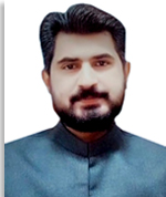 Mr. Muhammad Ayub Amin